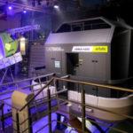 Авиакомпания airBaltic поддержит эксплуатацию A220 тренажером