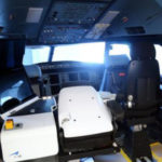Авиакомпания Uzbekistan Airways получила тренажер для A320