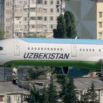 """Авиакомпания """"Узбекистон Хаво Йуллари"""" заменила все устаревшие советские самолеты"""