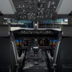 AZAL начнет подготовку пилотов для Boeing 737MAX и E190