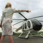 Бизнес – это что-то вроде вертолета