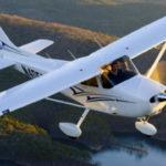 Cessna Aircraft получила крупнейший заказ на самолеты Skyhawk из России