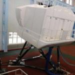 Для Ту-204СМ построили полнопилотажный тренажер