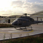 Heli Club запустил в работу AS355 NP
