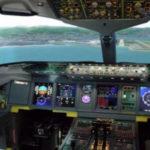 Interjet получит собственный тренажер для самолета SSJ 100