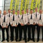 Летная академия airBaltic выпустила первых пилотов