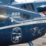 Первая международная встреча  пилотов-кругосветчиков