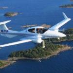"""Правительство России одобрило совместный проект """"Ростеха"""" и Diamond Aircraft Industries"""
