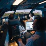 При подготовке пилотов на тренажерах нужны неожиданности