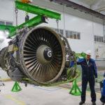 России и Центральной Азии потребуется 25 тыс. авиатехников к 2039 году