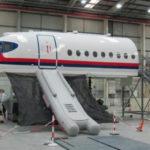 SuperJet International обучила пилотов и бортпроводников для SSJ 100