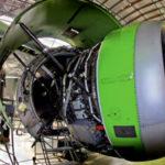 В Домодедово готовят техников для самолетов A320