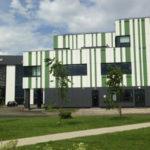 В Сколково открылся авиационный центр Boeing