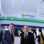 В Узбекистане сертифицировали полнопилотажный тренажер A320