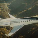 Бизнес-джет Gulfstream G-280 стал менее шумным